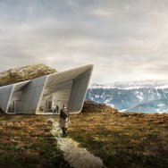 Museo Messner 20