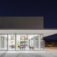 Centro de Artes Nadir Afonso 7