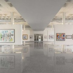 Centro de Artes Nadir Afonso 11