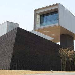 Steven Holl, Nanjing Sifang Art Museum,