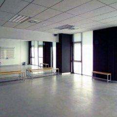 NAOS Arquitectura, Escuela de Danza de Oleiros, tecnne