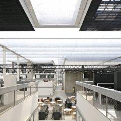 OMA, École Centrale Engineering Saclay, Lab City Centrale Supélec, tecnne