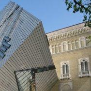 Ontario Royal Ontario Museum 4