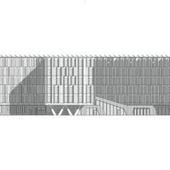 3XN, ONU Copenhague, tecnne