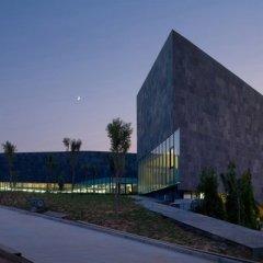Museo de Arte de Ordos 5