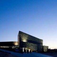 Museo de Arte de Ordos 7
