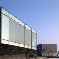 Museo de Arte de Ordos 8