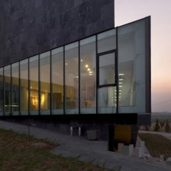Museo de Arte de Ordos 9
