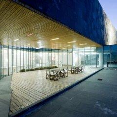 Museo de Arte de Ordos 11