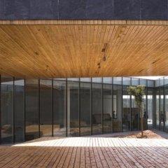 Museo de Arte de Ordos 13