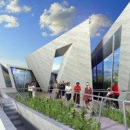 Ottawa Holocaust Monument 11