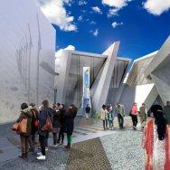 Ottawa Holocaust Monument 8