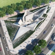 Ottawa Holocaust Monument 4