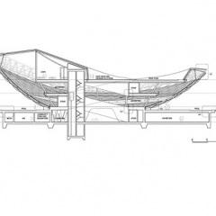 Asymptote Museo Arc tecnne