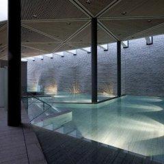 Mario Botta, Wellness Centre, tecnne