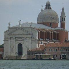 Palladio, Il Redentore, tecnne