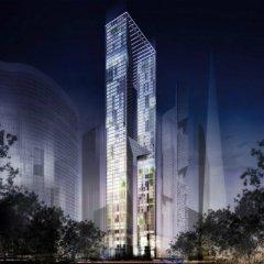 Murphy-Jahn-architects-Pentominium-tecnne