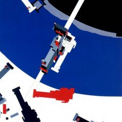 Malevich's Tektonik