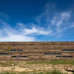 PMC Arquitectos, Bodega Logowines, tecnne