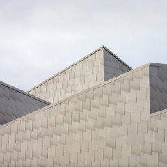 Cobe + Transform, Porsgrunn Maritime Museum, tecnne