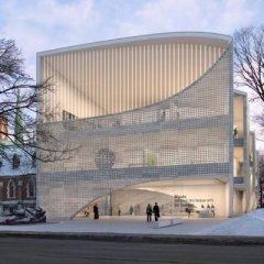 Musée National des Beaux-Arts du Québec 5