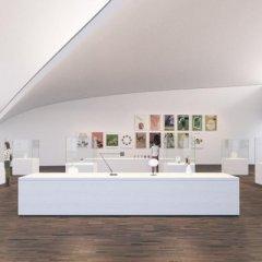 Musée National des Beaux-Arts du Québec 9
