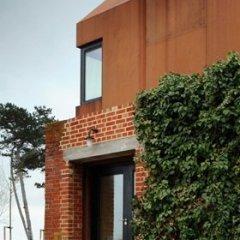 Haworth Tompkins, Dovecote Studio, tecnne