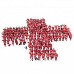 Red Cross Volunteer House 20