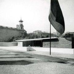Pabellón de Barcelona en 1929