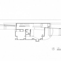 Richard Meier, Prototipo de casa suburbana, tecnne