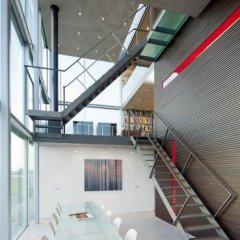 Hans van Heeswijk, Rieteiland House, tecnne