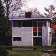 1. Manassen House, 1961-1963, Amersfoort. Foto F. Panzini