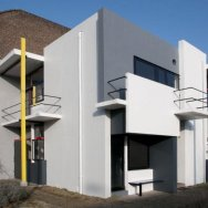 2 Casa Schroder 1924, Utrecht. Foto F. Panzini