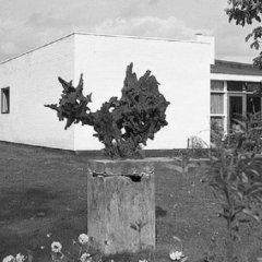 Gerrit Rietveld, Slegers House, tecnne