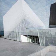 CSSL Complexe Sportif de Ville St-LaurentdeSaucier+Perrotte Architectes
