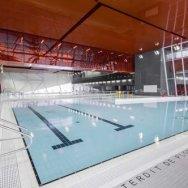 Complexe Sportif de Ville St-LaurentCSSL