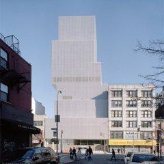 7. Museo de arte contemporaneo de Nueva York, foto ©Dean Kaufman 2