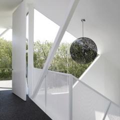 XTEN Architecture, Sapphire Gallery, tecnne