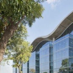 Foster+Partenrs, Sede de Gobierno Ciudad de Buenos Aires, tecnne
