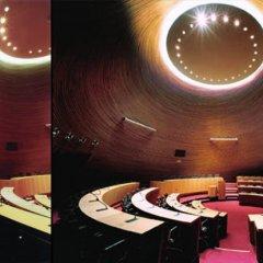 University Senate Center 24