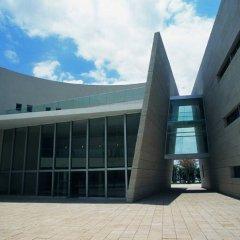 University Senate Center 6