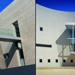 University Senate Center 7