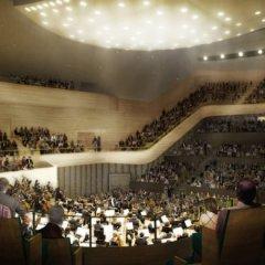 ADJKM, Sinfónica Municipal de Caracas, tecnne