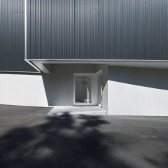 Siza + Castanheira, Museo de Arte Educativo de Huamao, tecnne