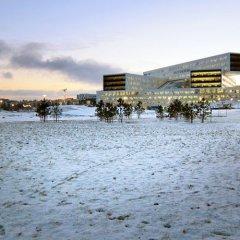 A-lab, Statoil Regional, tecnne