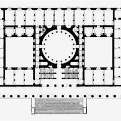 James Stirling, Staatsgalerie Stuttgart