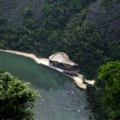 Tiamen Mountain 2