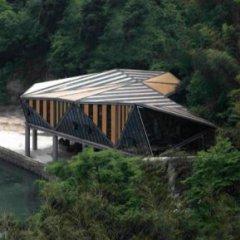 Tiamen Mountain 3