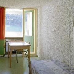 Le Corbusier, Sainte Marie de La Tourette, tecnne