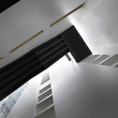 Tribunal de Justicia de Venecia, C+S Architects, tecnne